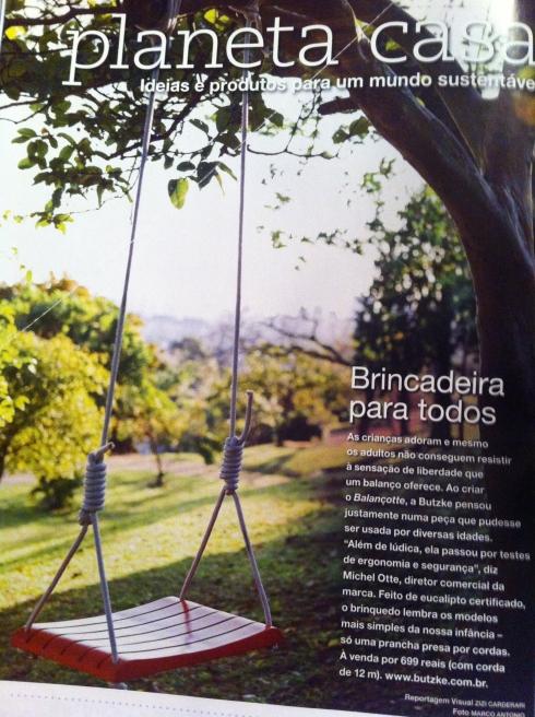 Revista Casa Claudia 09/2013
