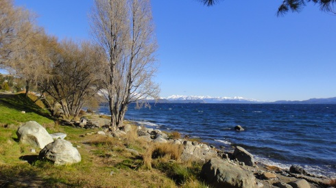 Lago Nahuel Huapi - Bariloche - Argentina
