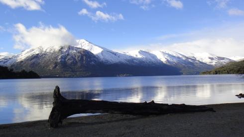 Lago Gutiérrez - Bariloche - Argentina