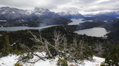 Cerro Campanario - Bariloche - Argentina