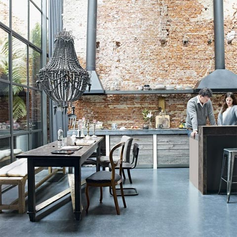 apartment-industrial-design