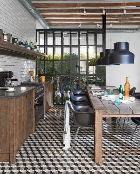 casa-bellissimo-blog-dicas-de-arquitetura-design-decoração-interiores-viagens-projetos-de-cozinhas-atemporais-ladrilho-hidraulico-e-madeira-2